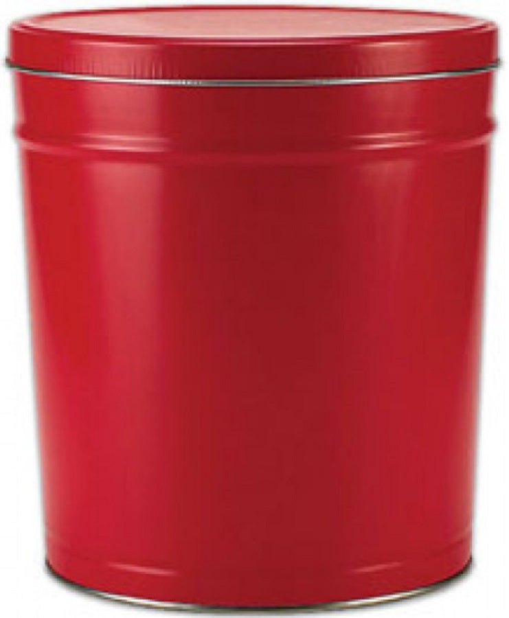 Red Tin - 3.5 Gallon