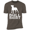 Bull Shirt Premium Short Sleeve T-Shirt