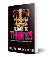 Altars to Thrones