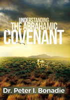 Understanding the Abrahamic Covenant CD