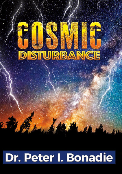 Cosmic Disturbance CD