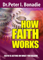 How Faith Works CD
