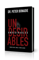 Undesirables - Bundle 4