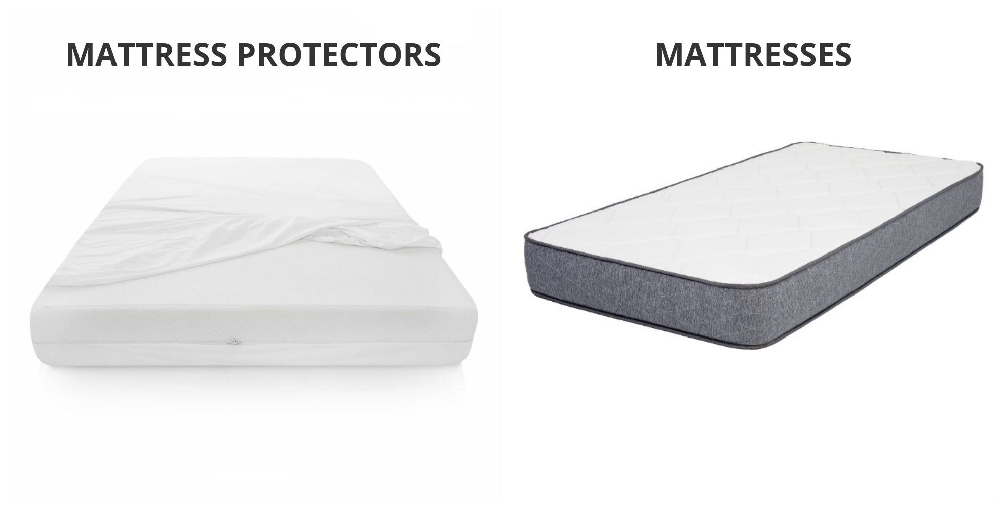 Mattresses & Protectors | Good Host Shop