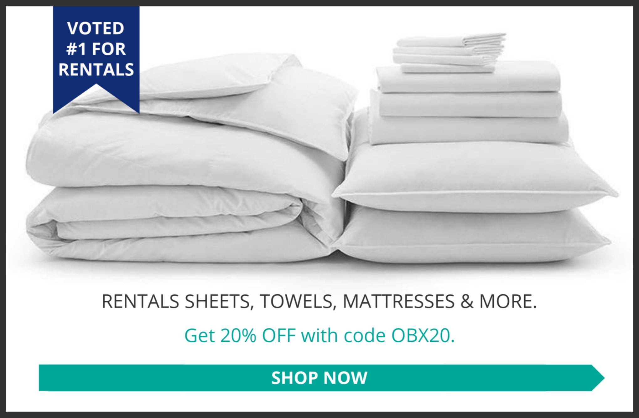 Shop all rental supplies | Good Host Shop