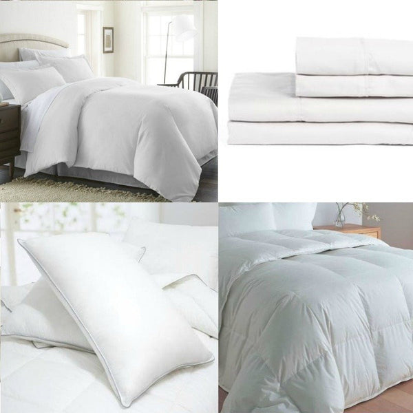 Queen Size Bedding Sheets Mattresses Airbnb Host Shop