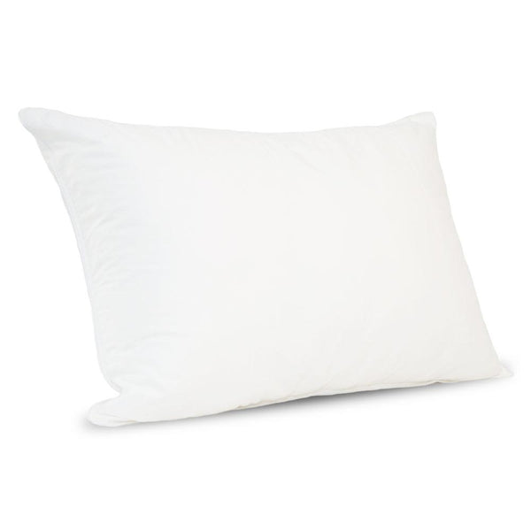 Down Alternative Pillow Set Good Host Shop