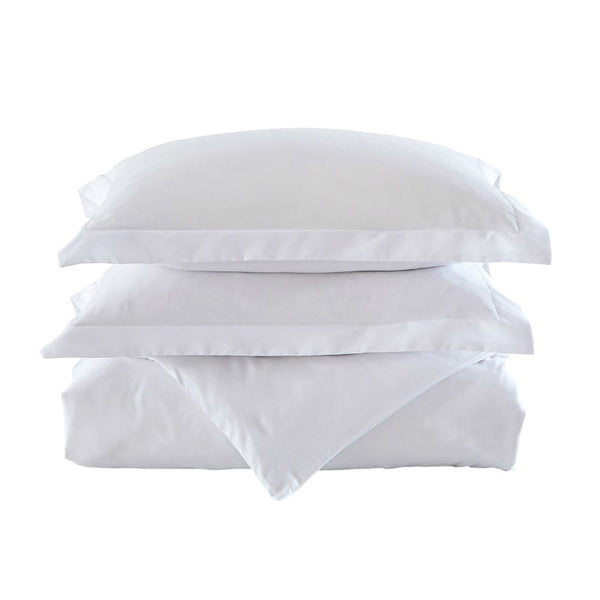 White Cotton Duvet Cover Sets 2 Good Host Shop