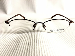 Jones New York J107 brown Size 47/16 Small