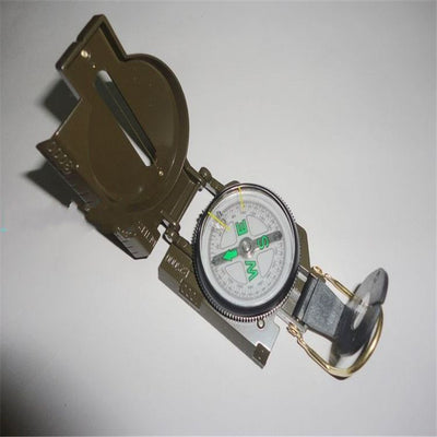 1X 3 in 1 Lens Survival Compass