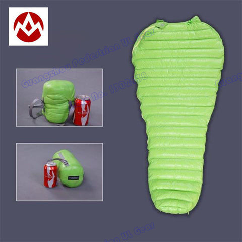 Aegismax UL-Wing Ultralight Mummy Type Sleeping Bag