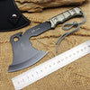 Camping Stainless Steel Axe