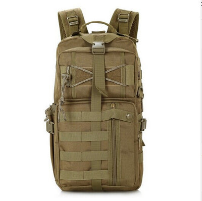 Large Capacity Backpack Molle System Bug Out Bag