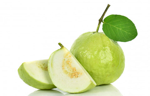 Health benefits of Guava leaves