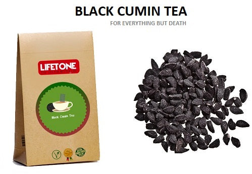 Black Seed Tea: Immune System Booster (20 teabags, 40 grams)