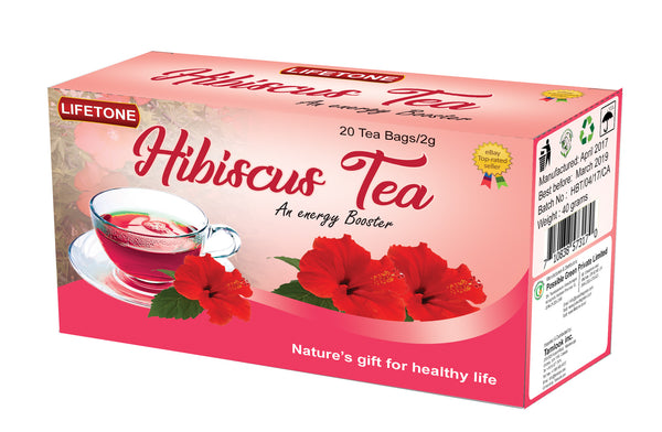 Hibiscus tea uk