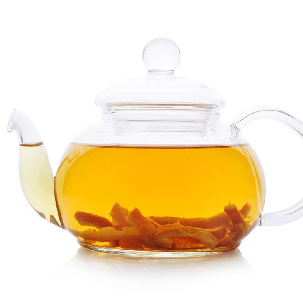 Orange Peel Tea