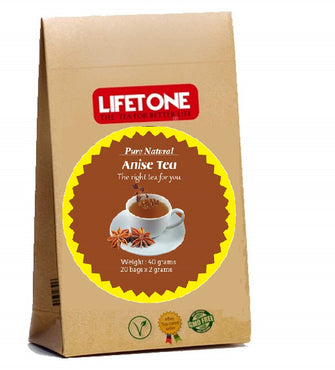 Star anise tea