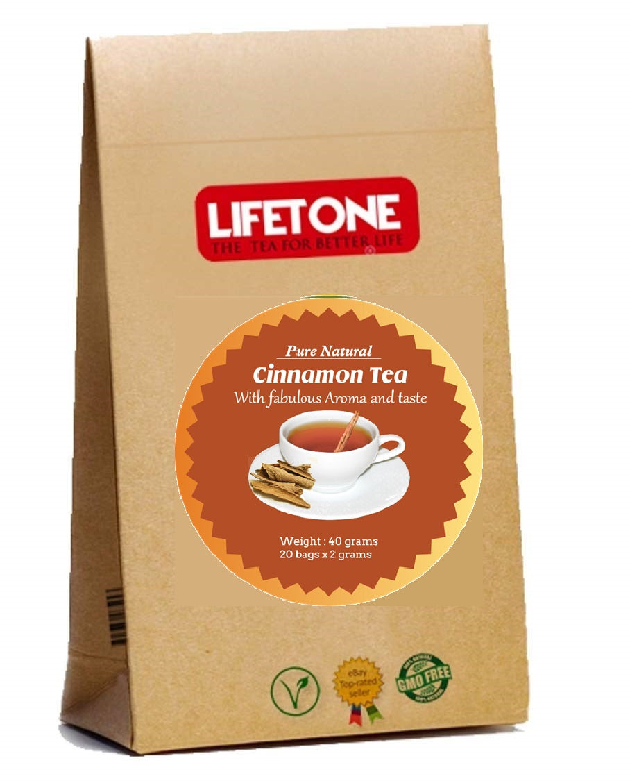 Organic cinnamon tea uk