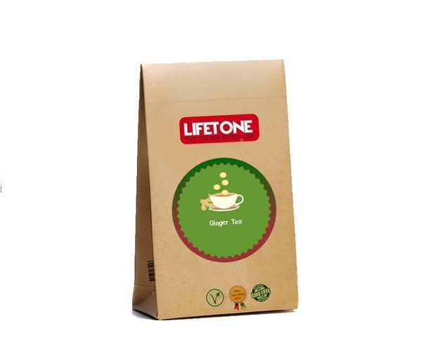 ginger tea online UK