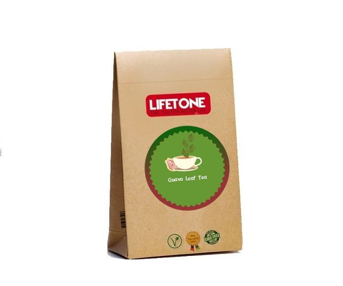Guava leaf tea UK