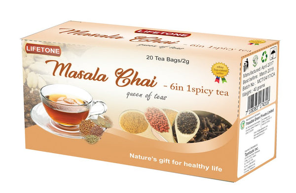 masala chai tea uk