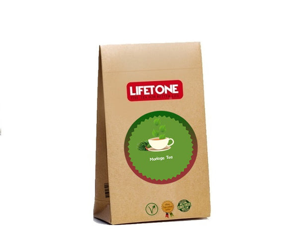 Moringa tea uk