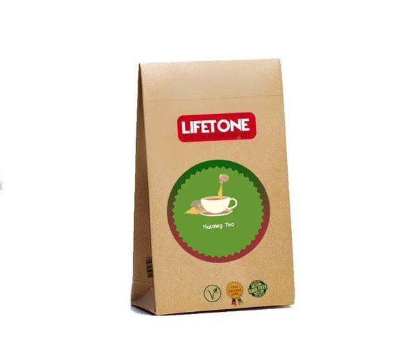 Nutmeg tea online uk