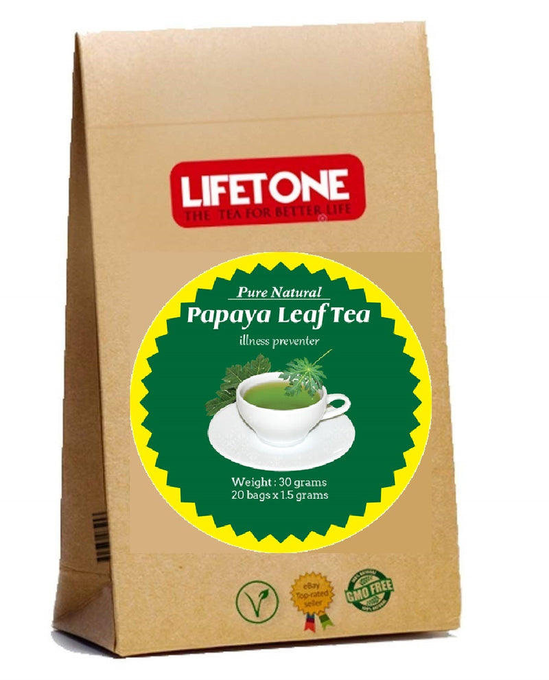 papaya leaf tea uk online