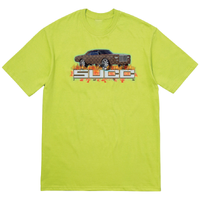 Donk Tee Safety Green