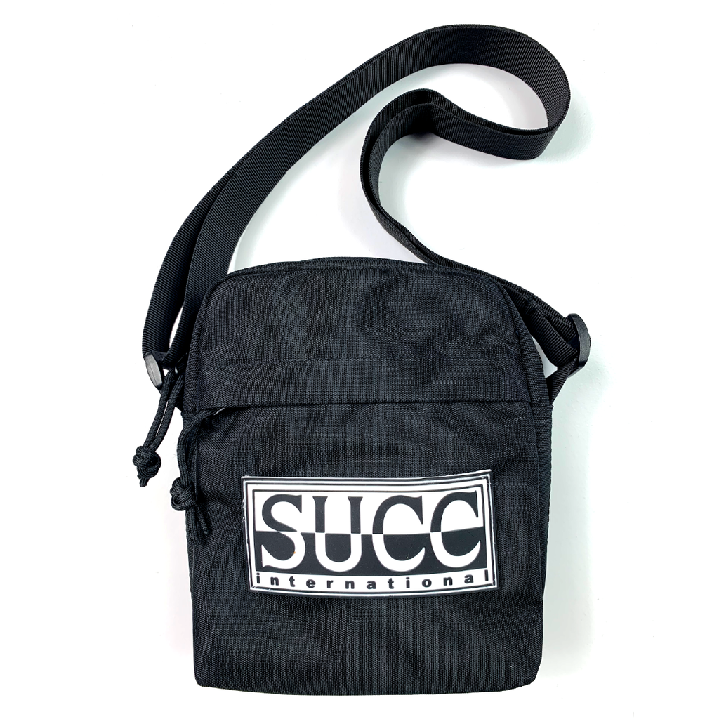 SUCC High Fashion Shoulder Bag