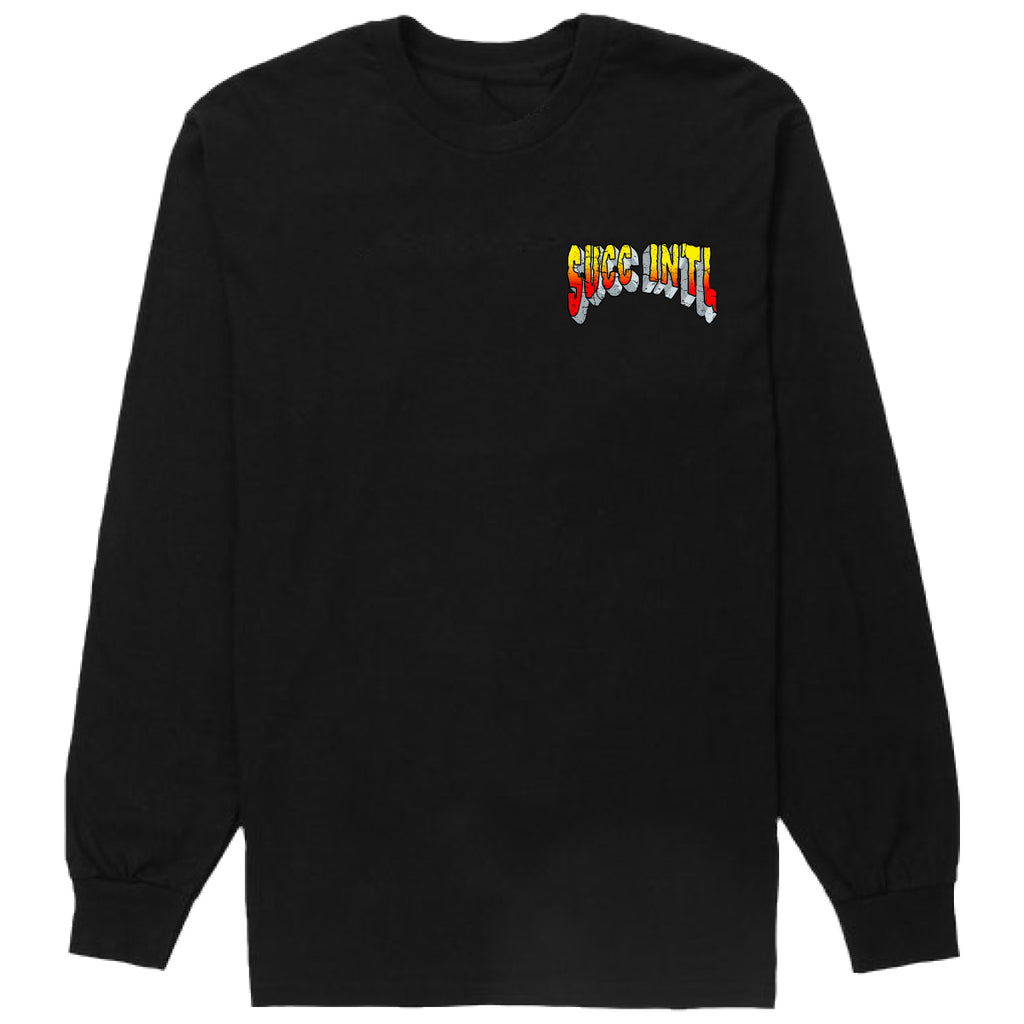 Mayo UFO Long Sleeve Tee