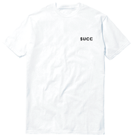 Lil Mayo Illusion Tee White