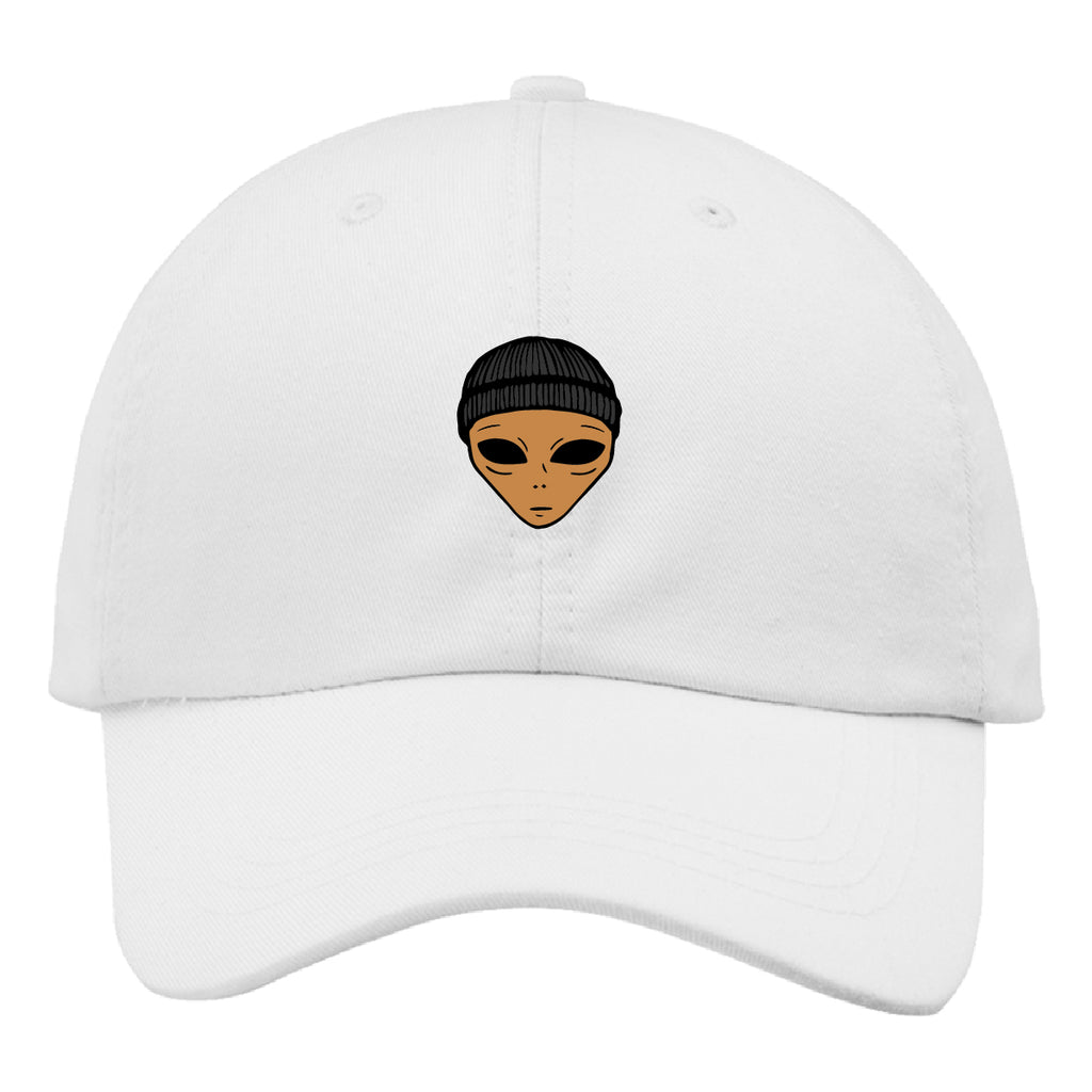 Lil Mayo Head Dad Hat