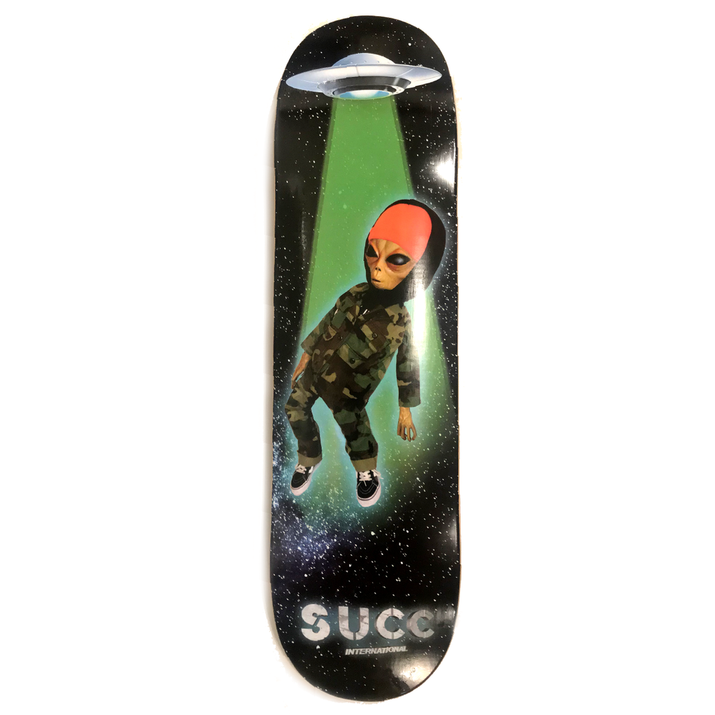 Abduction Deck