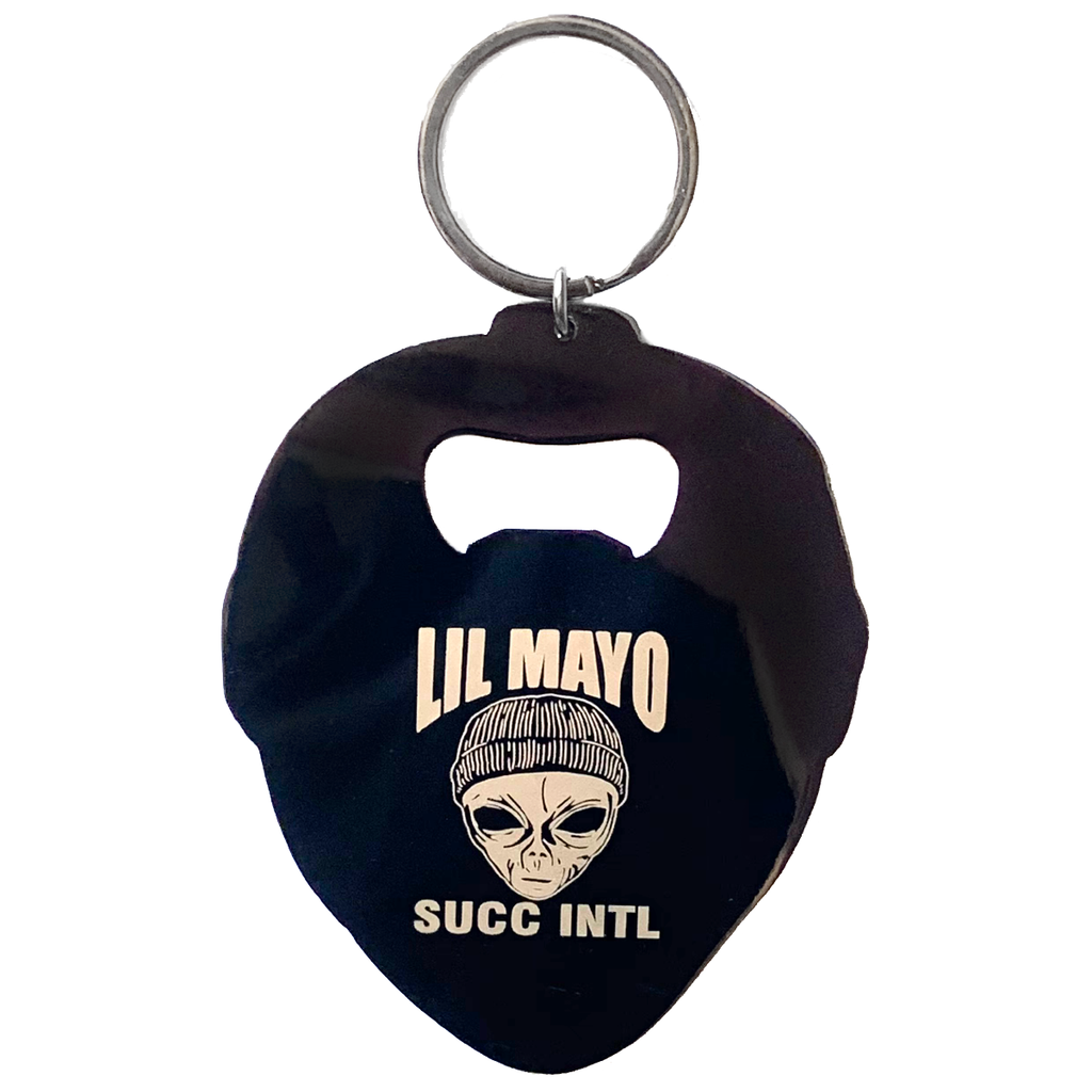 Lil Mayo Bottle Opener