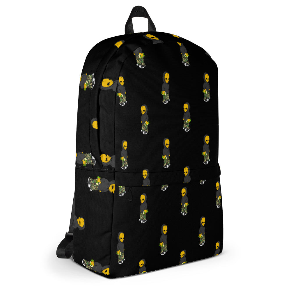 Lord Mayo All Over Print Backpack