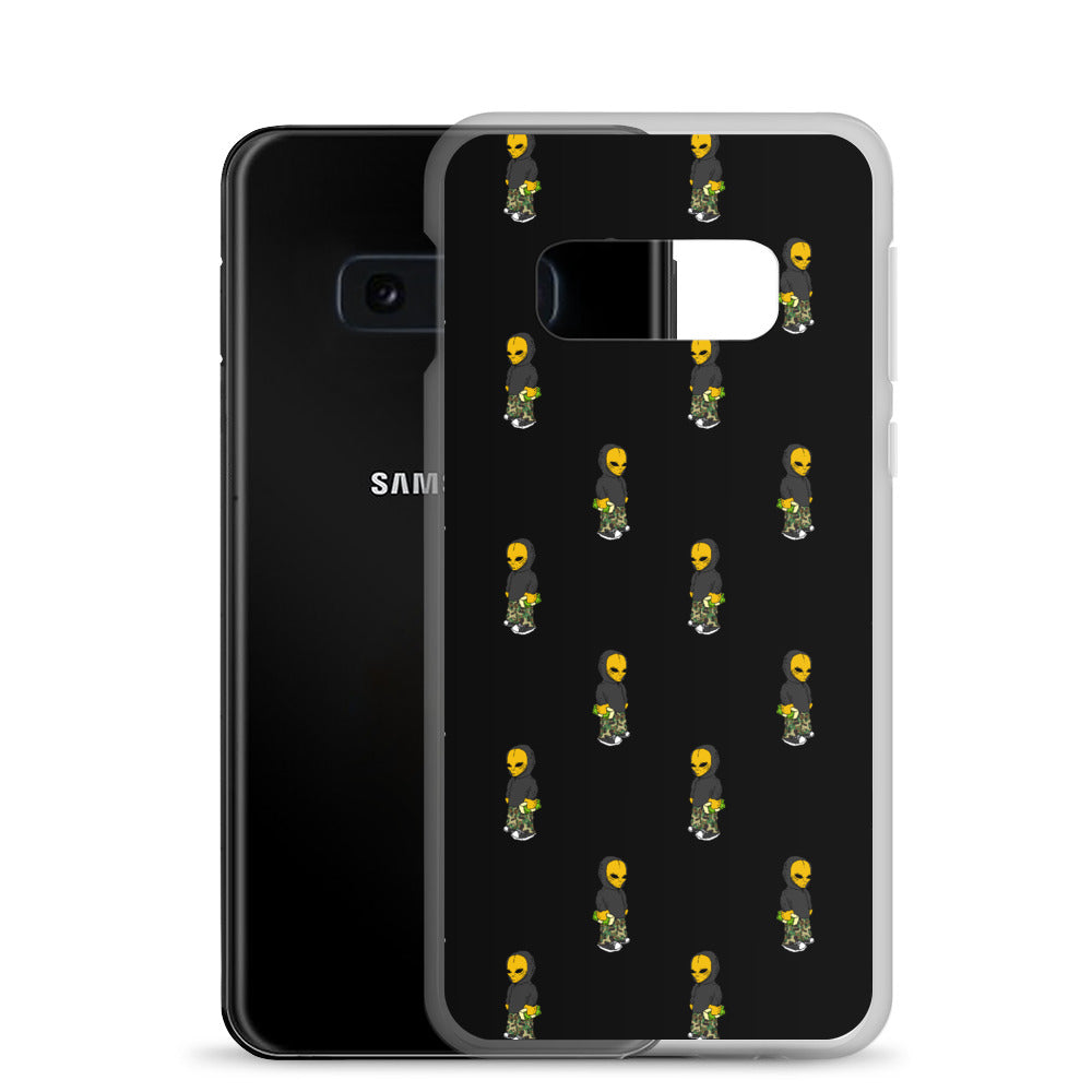 Lord Mayo All Over Print Samsung Case