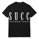 Big Succ Tee Black