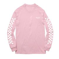 Sorry For Everything Long Sleeve Tee PINK