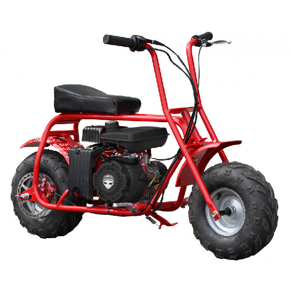Lil Mayo x Coleman Powersports CT100U Mini Bike