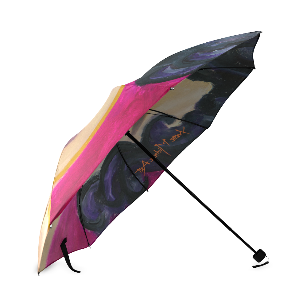 LeFemme Mama Foldable Umbrella