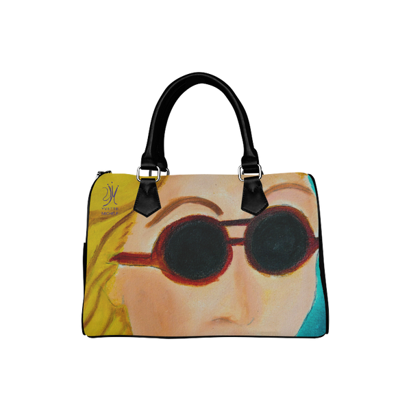 LeFemme Cool Boston Handbag (Model 1621)