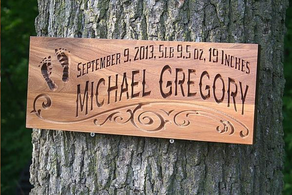 Wooden Name Signs, wood name signs, wooden signs, wood signs, personalized wooden signs, personalized wood signs, personalized name signs, personalized family name signs, custom signs, custom wood signs, custom wooden signs