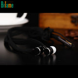 Briame Stereo Metal Bass Sports Headphones