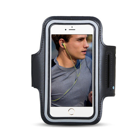 Sports Running Case for iPhone
