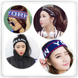 Sports Headbands High Elasticity