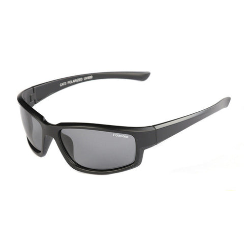 POLARSNOW Vintage Polarized Sunglasses