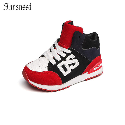 Boys & Girls Childrens Running Shoes