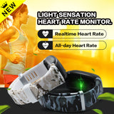Smart Waterproof Sport Watch For iPhone & Android